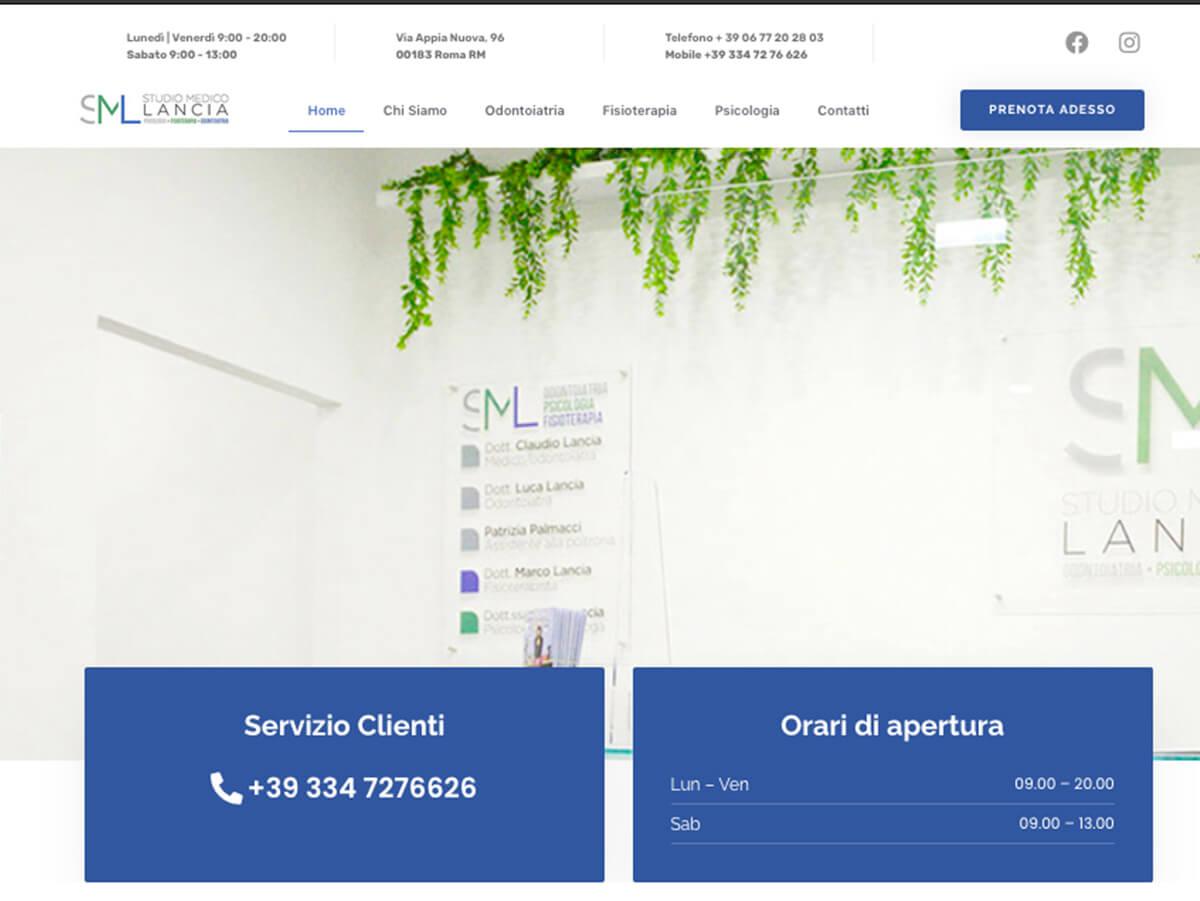 Studio Medico Lancia